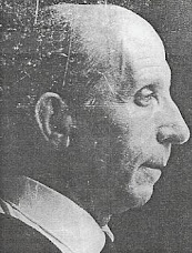 Jose Antonio Ochaita