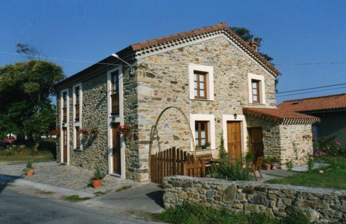 Asturias rural casas rurales en asturias - Casas rurales en el campo ...