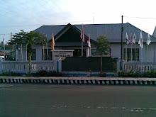 KPU Kabupaten Rejang Lebong