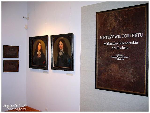 Międzynarodowa Noc Muzeów. Muzeum Warmii i Mazur w Olsztynie