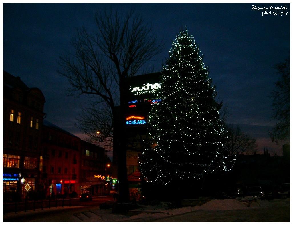Olsztyn. Kolorowe Stare Miasto