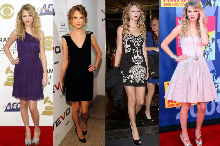 Taylor Swift Fashion Stylejpg