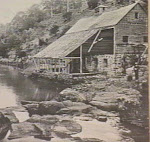 Supply Creek Mill