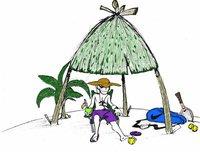 The Tennis Hut