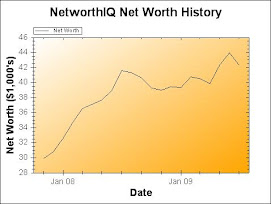The Net Worth Journey...