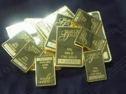 Awas!!! pelabur emas..
