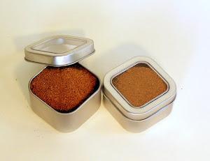 ethiopian berbère spice blend