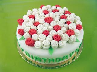 Manisha Birthday Cake Images : Cake Hero: October 2008
