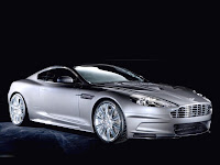 Aston Martin DBS James Bond Cassino Royale Plano Fundo De Tela Papel Parede
