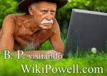 Wiki Powell