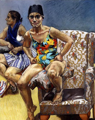 the fine art of complaining rego Paula rego's private world 1/4 paula rego in her london studio david sandison 2/4 paula rego: flayed 2012 courtesy of marlborough fine art 3/4 paula rego.