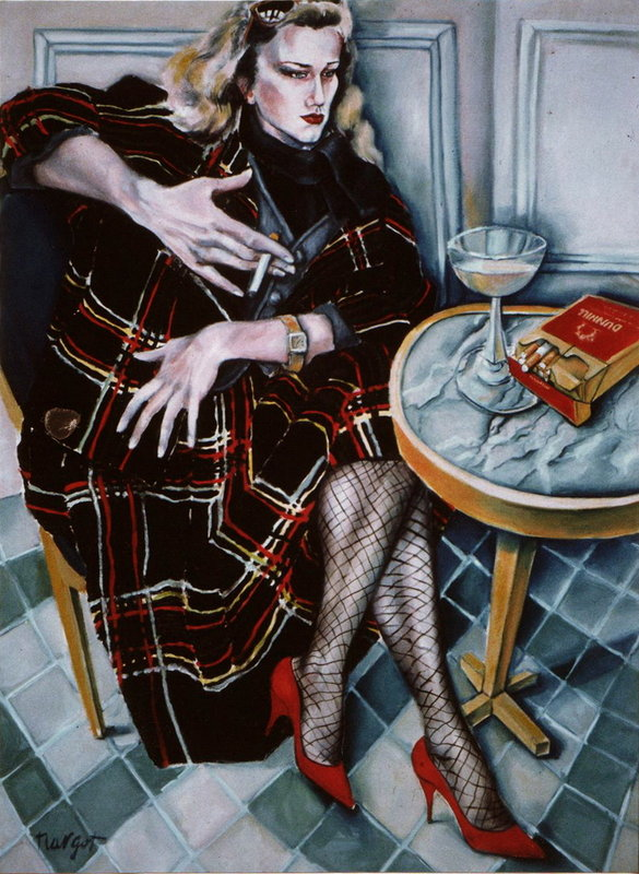 otto dix paintings from 1946