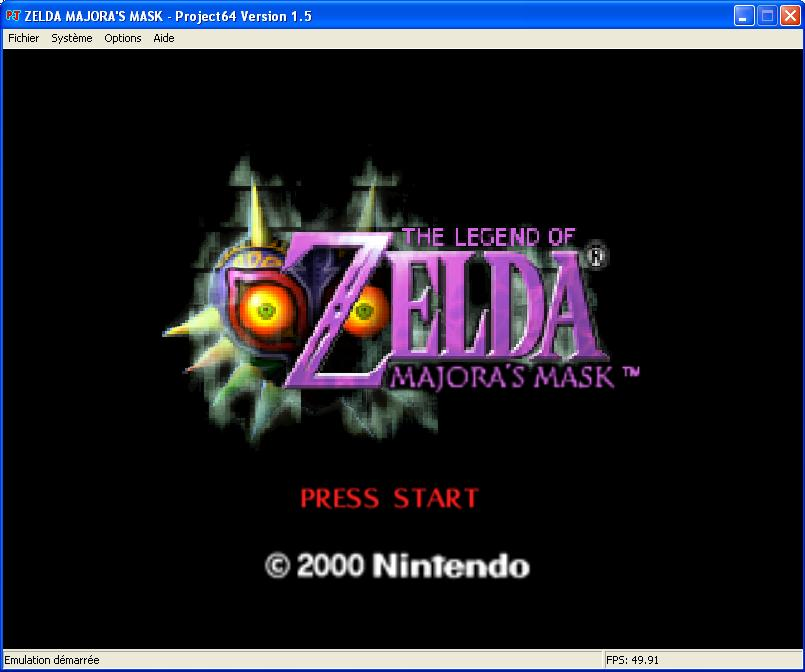 descargar emulador project 64