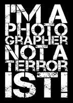 I&#39;m Not a Terrorist