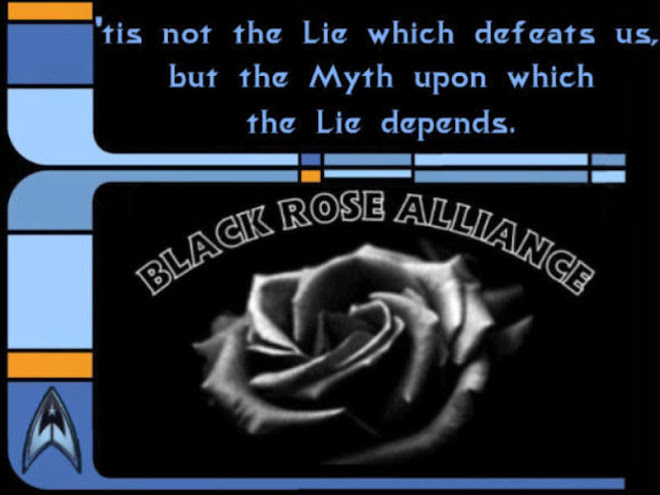 BLACK ROSE ALLIANCE