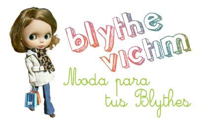 Blythevictim