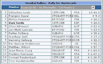MonteCarlo especial 6