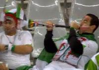 vuvuzela colleja tortazo leche