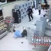 seguridad tortazo
