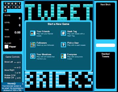 juegos twitter