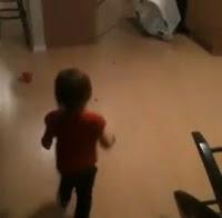 trampa para niños