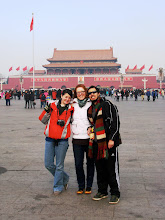 Once upon a time I moved to China: