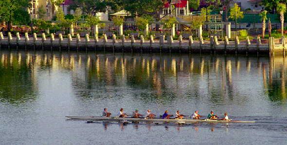 Beaufort Rowing Club Blog