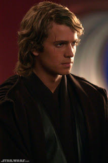 The Geekiest Girls You Know: In Defense of Anakin Skywalker