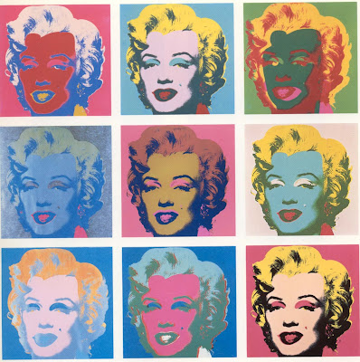 Inadvertently Art: Andy Warhol was just plain ironic.