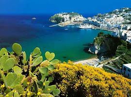 Islas eólicas - Mar Tirreno