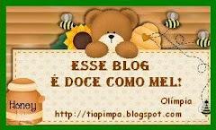 Premio Blog Dulce como la Miel