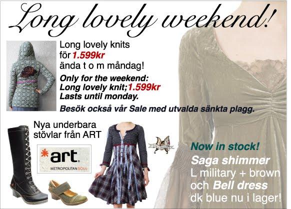 lovesmolly long lovely knit weekend hos folk. Black Bedroom Furniture Sets. Home Design Ideas