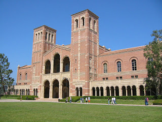 University of California and Los Angeles (UCLA)