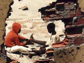 Dafur Crisis