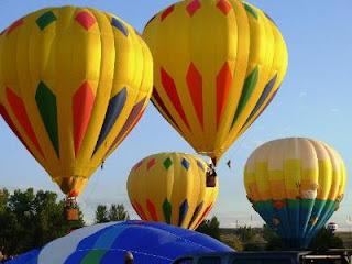 plano balloon
