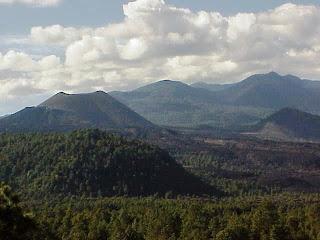 paricutin volcano