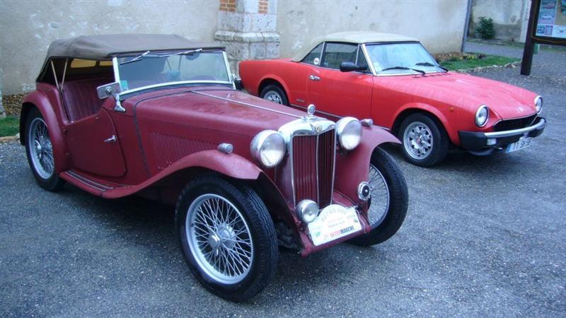 nibelle et baudouin: voitures anciennes : visite du musée saint