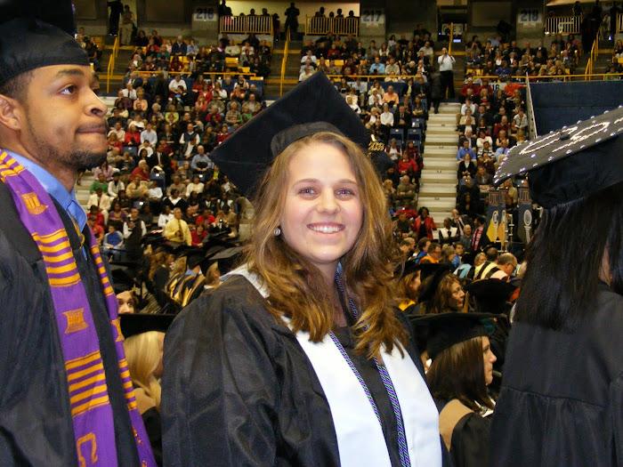 UTC Graduation