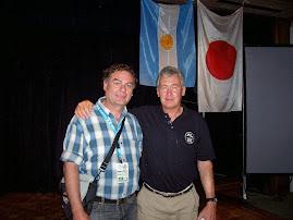 Con Walter Pall