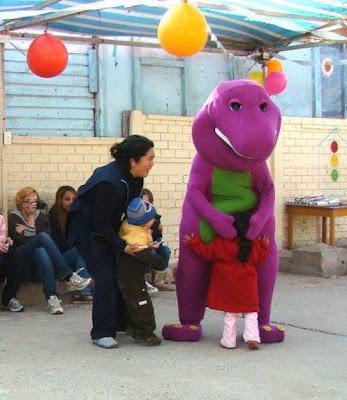 weird mascot japan