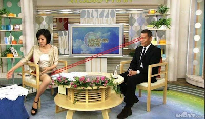 japan tv perv