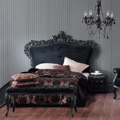 habitaci%C3%B3n+barroca Diseño interior barroco es todo eso y Algo Más