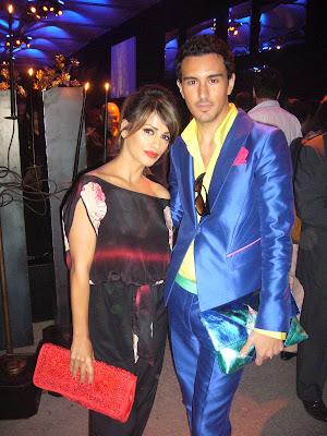 Mango Fashion Awards: Desfile y fiesta