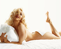 Christina Aguilera - Dirty and chic