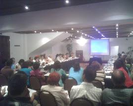 Reunion de Presentacion de Proceso UNGASS 2010- Sociedad Civil