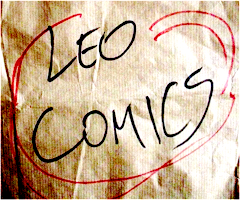 Tienda Leo Comics en Facebook
