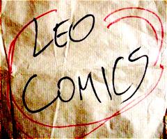 Tienda Leo Comics en Facebook