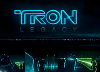 Tron Legacy Tops Box Office