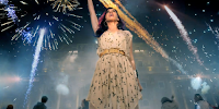 Firework Top Billboard Charts