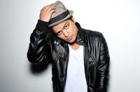 Bruno Mars on Billboard HOT 100